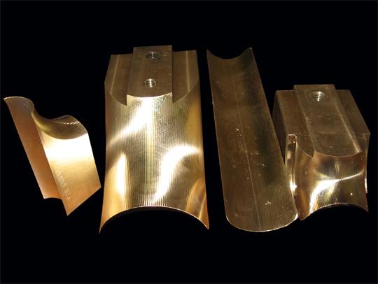 *激安 ワイパーダイ ALBC ABB2(アルミ青銅)(日あたり40〜50本生産可能 Φ22.2〜Φ75.0)<br><br>アルミ青銅 ABB2角材からも制作