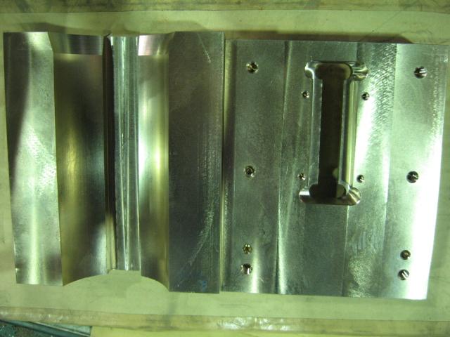 材質 HZ合金M10x1.5M6x1.0ネジもピンピンです!